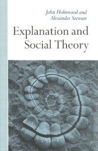 Cover Explanation and Social Theory
