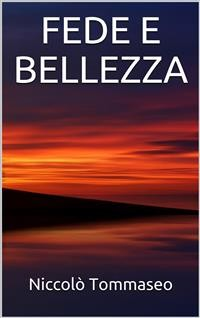 Cover Fede e bellezza
