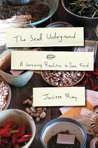 Cover The Seed Underground