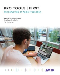 Cover Pro Tools   First