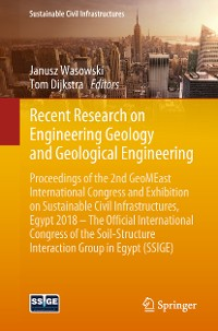 Cover Recent Research on Engineering Geology and Geological Engineering