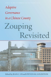 Cover Zouping Revisited