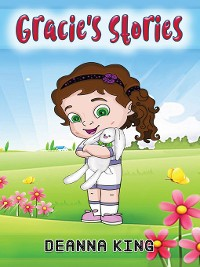 Cover Gracie's Stories