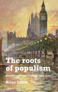 Cover The roots of populism