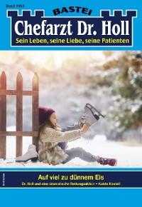Cover Dr. Holl 1904 - Arztroman