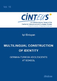 Cover Multilingual Construction of Identity