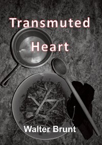 Cover Transmuted Heart