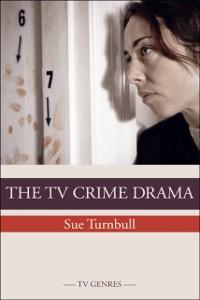 Cover TV Crime Drama