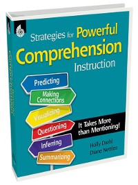 Cover Strategies for Powerful Comprehension Instruction