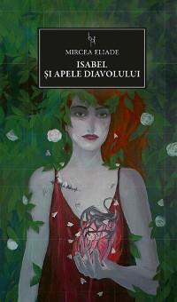 Cover Isabel și apele diavolului