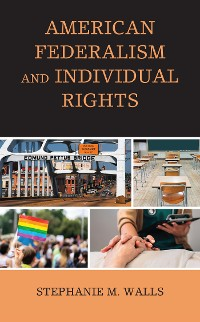 Cover American Federalism and Individual Rights
