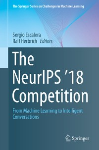 Cover The NeurIPS '18 Competition