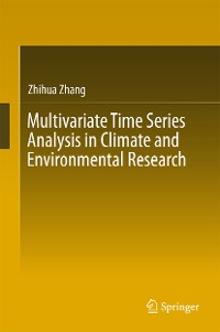 Cover Multivariate Time Series Analysis in Climate and Environmental Research