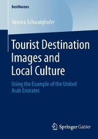 Cover Tourist Destination Images and Local Culture