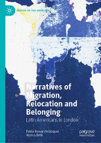 Cover Narratives of Migration, Relocation and Belonging