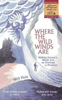 Cover Where the Wild Winds Are