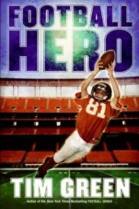 Cover Football Hero