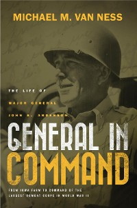 Cover GENERAL IN COMMAND