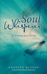 Cover Soul Whisperer