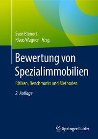 Cover Bewertung von Spezialimmobilien