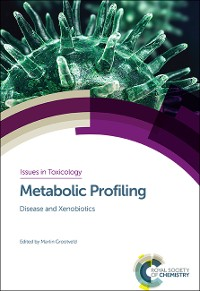 Cover Metabolic Profiling