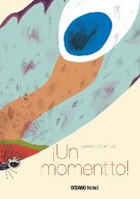 Cover ¡Un momentito!