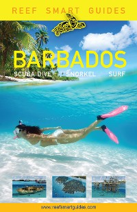 Cover Reef Smart Guides Barbados
