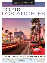 Cover DK Eyewitness Top 10 Los Angeles