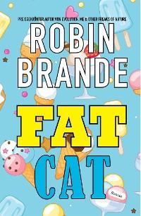 Cover Fat Cat (Deutsche)