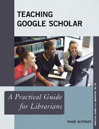 Cover Teaching Google Scholar