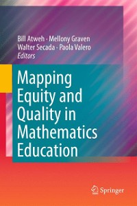 Cover Mapping Equity and Quality in Mathematics Education