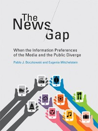 Cover The News Gap