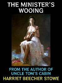 Cover The Minister's Wooing