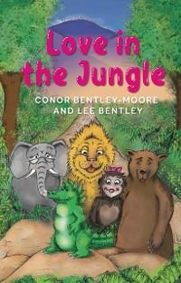 Cover Love in the Jungle