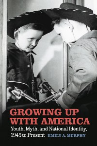 Cover Growing Up with America
