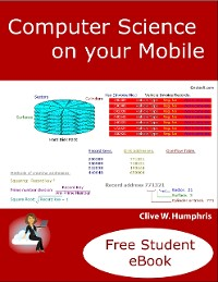 Cover Computer Science On Your Mobile
