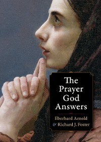 Cover The Prayer God Answers
