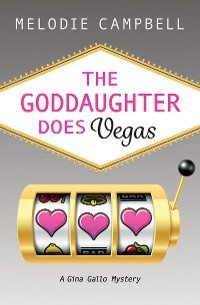Cover The Goddaughter Does Vegas
