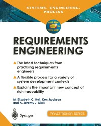 Cover Requirements Engineering