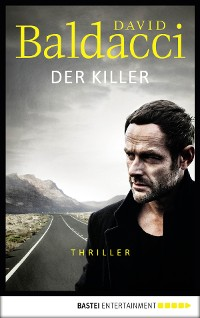 Cover Der Killer