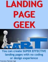 Cover Landing Page Geek