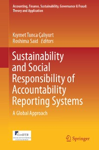 Cover Sustainability and Social Responsibility of Accountability Reporting Systems
