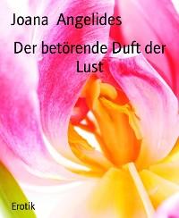 Cover Der betörende Duft der Lust
