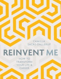 Cover Reinvent Me