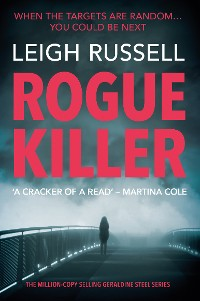 Cover Rogue Killer