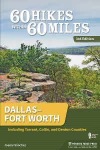 Cover 60 Hikes Within 60 Miles: Dallas–Fort Worth