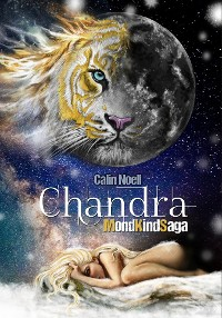 Cover MondKindSaga: Chandra
