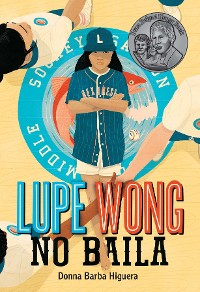 Cover Lupe Wong No Baila