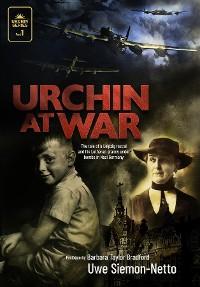 Cover Urchin at War