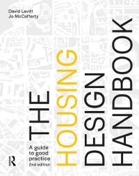 Cover Housing Design Handbook